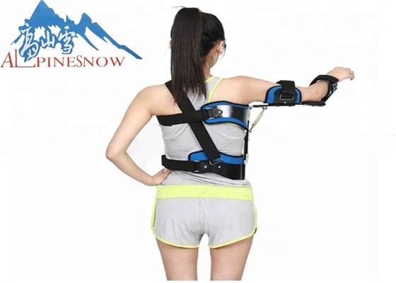 Chiny Abduction Orthosis Ramię Wsparcie Brace Orthopedic Shoulder Support Neopren Materials dostawca